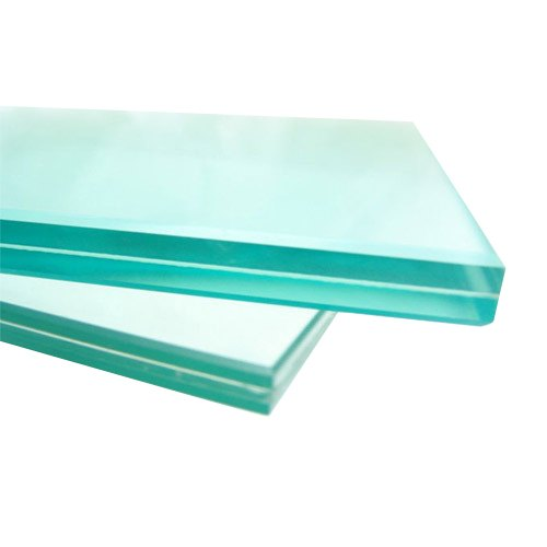 Buy Glass image of 15.5mm Toughened Laminated Glass with free delivery