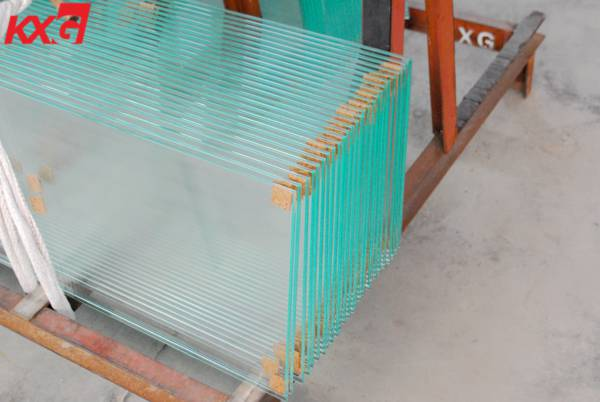 8mm Toughened Glass - BuyGlass.Co Factory