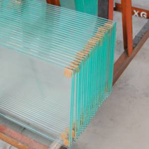 12mm Toughened Glass - BuyGlass.Co Factory